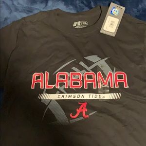 Alabama crimson tide t shirt